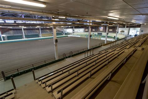 Shed Barns For Sale B W Pickett Arena Equine Sciences Colorado State