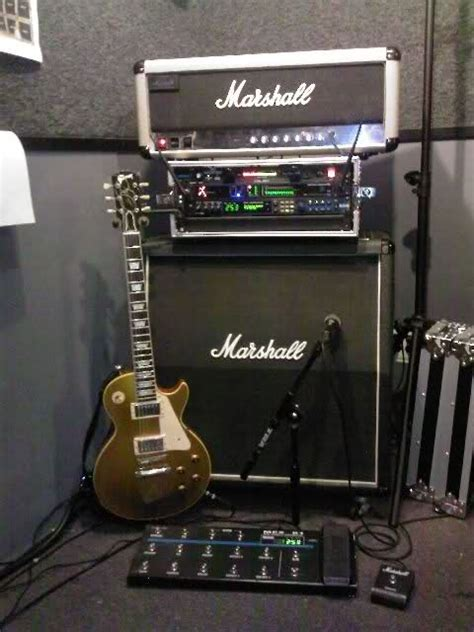 what rack mount effects do you use marshallforum