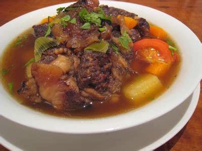 Biji Pala 50 Gram 3 Buah cara membuat resep sop buntut spesial enak