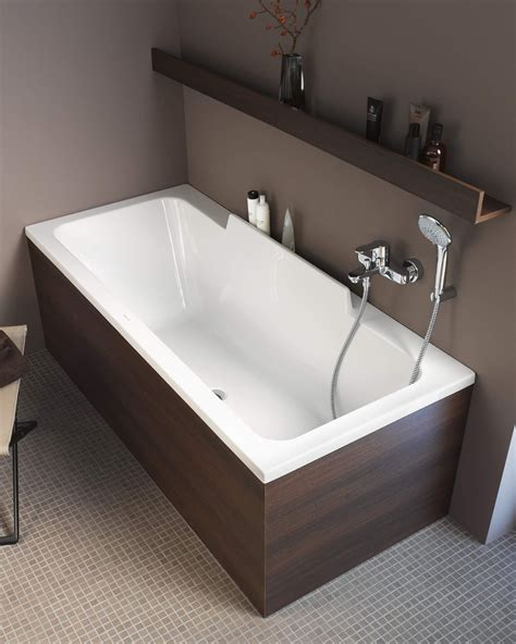 duravit bathtubs duravit tubs comforts by duravit from tubs u0026 tiles new