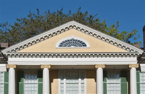 Architectural Pediment Design What Are Pediments Designs From Ancient Greece