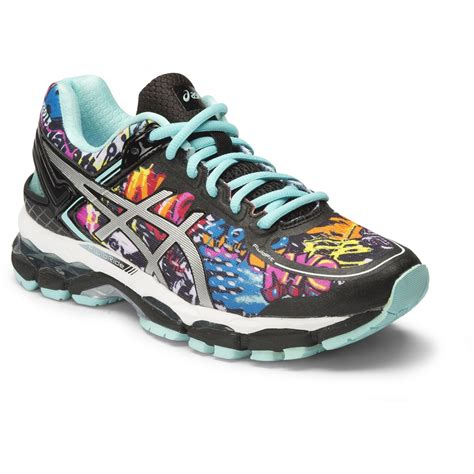 kayano womens running shoes joggersworld asics gel kayano 22 nyc womens running
