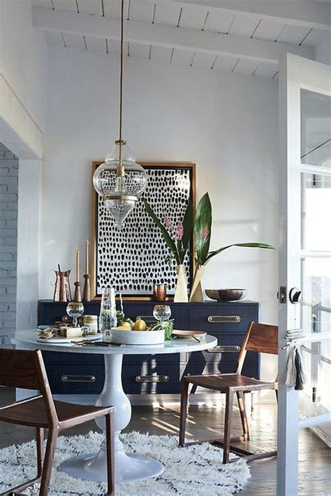 Modern Eclectic Dining Room Best 25 Eclectic Decor Ideas On