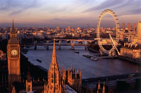 attractions  london   visitor information