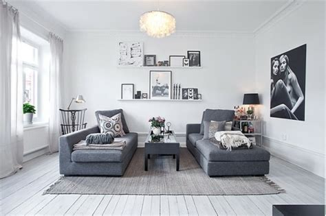 gray black and white living rooms living room white black gray
