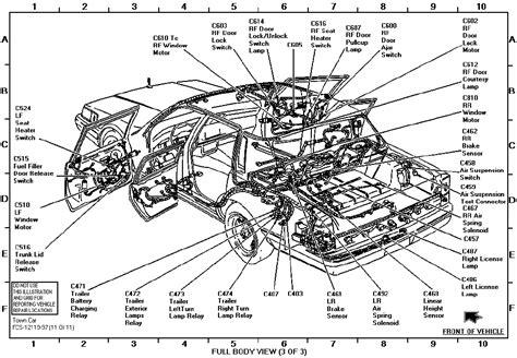 how to shut check air suspension light on dash i shut switch in trunk when put on hoist