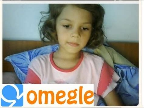 peperonity vichatter little girl on omegle funny part 1 agaclip make your