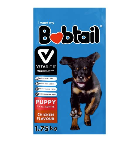 puppy food vs food bobtail food small bbq grill 1 x 1 75kg dealsdealsdeals