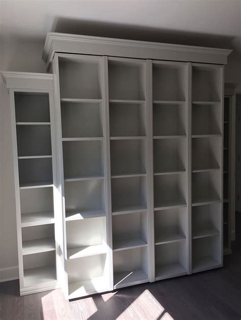 bifold bookcase murphy bed murphy bed bookcase detailed guide on building your own