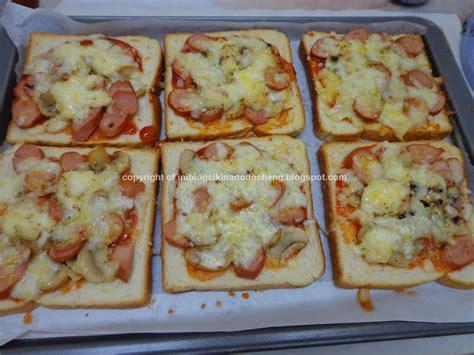 cara membuat pizza yang mudah dan sedap blog cik ina cara membuat pizza yang mudah dan sedap