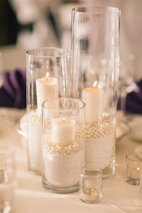 35 Chic Vintage Pearl Wedding Ideas You'll Love   Deer