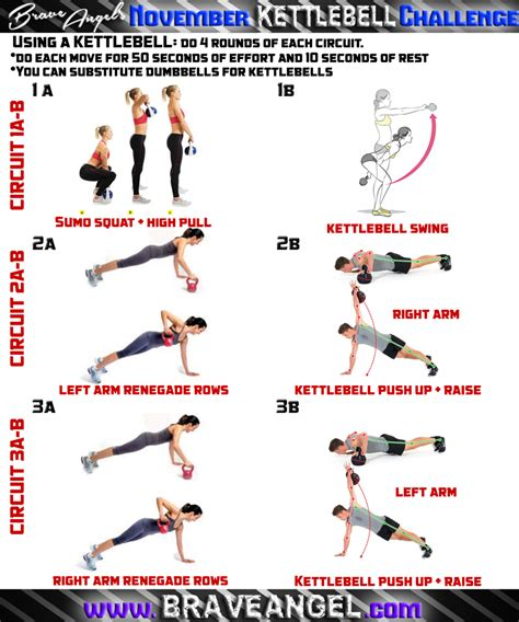 kettlebell workouts 187 health and fitness