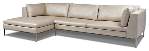 Inspiration Sectional Sofa By American Leather American Leather Inspiration Sofa
