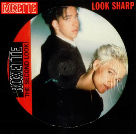 Looks Sharp by Roxette Fanpage Biography Discography Newsalbum