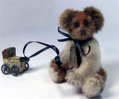 Handmade Teddy Bears For Sale - handmade teddy bears and raggedies handmade miniature