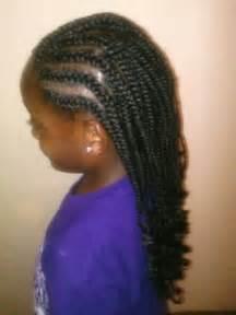 cornrows scalp braids anointed hair braiding