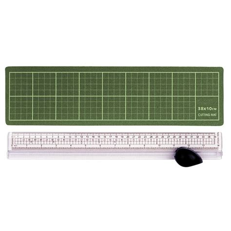 rotary cutter with mat ruler vtapes ltd
