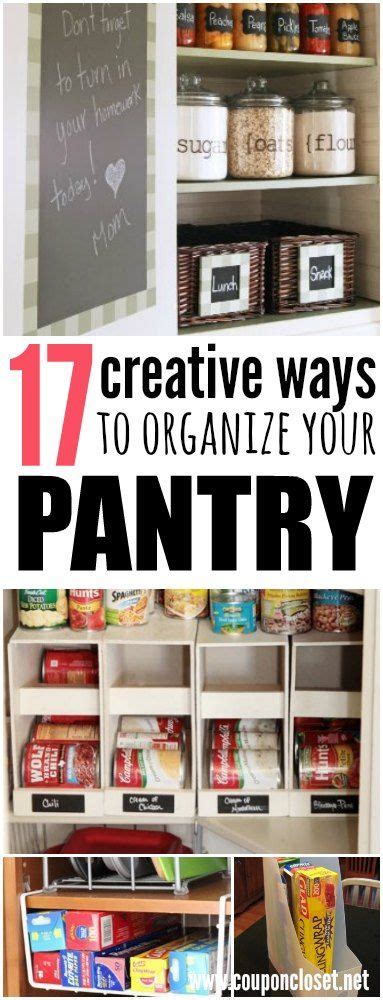 best way to organize pantry 25 best ideas about organize food pantry on pinterest