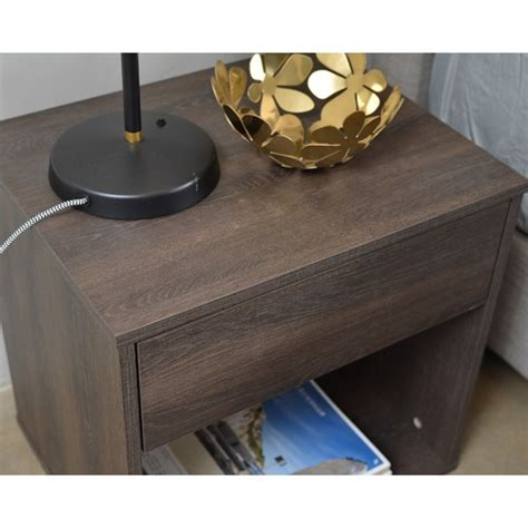 minimalist bedside table clark minimalist bedside table temple webster