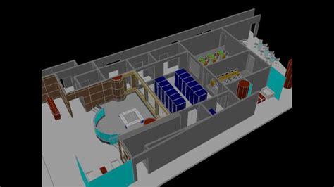 data center design youtube data centre showroom contemporary design 3d movie youtube