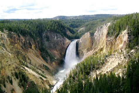 yellowstone national park yellowstone our nation s first national park