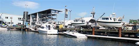 seattle boat moorage waypoint marine group - Boat Moorage Seattle