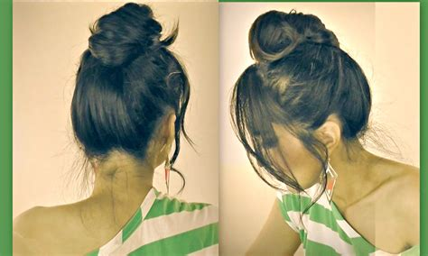 cute hair styes for up dos for waitress cute mustache messy bun hairstyles for short medium long