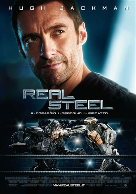 film fantasy azione locandine film azione locandine film azione real steel
