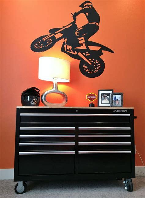 Ktm Bedroom Accessories The 25 Best Motocross Bedroom Ideas On Dirt