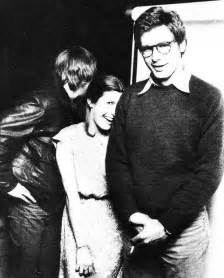 Harrison Ford Carrie Fisher Carrie Fisher Harrison Ford Legends