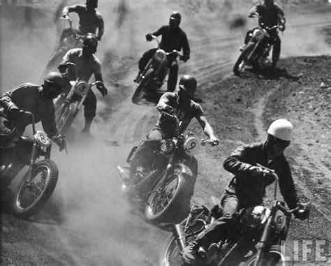 vintage motocross races stranger blog vintage dirt bike racing