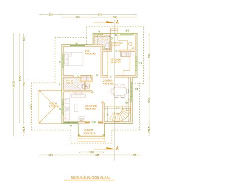 3 Bedroom House Plans In Kerala Single Floor Joy Studio 3 Bedroom House Plan Kerala