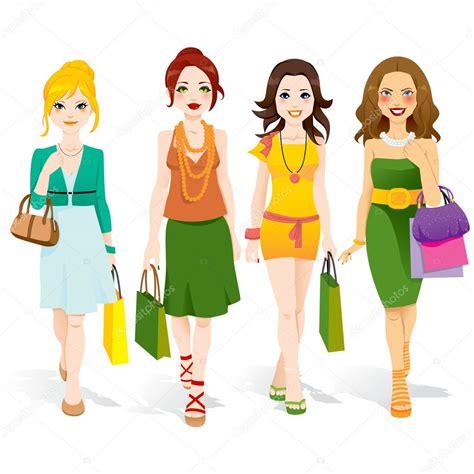 Clip Hang Sling Bags Wanita fashion walking stock vector 169 kakigori 14138823
