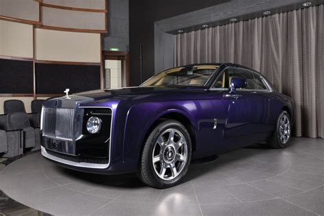 sweptail rolls royce 13 million rolls royce sweptail drops by abu dhabi