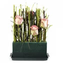 oasis 174 premium mousse florale pour fleurs 233 es oasis