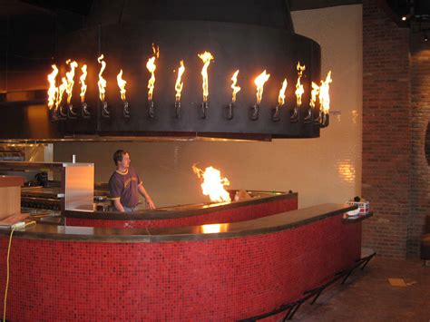 The Fireplace Restaurant by Your Custom Fireplace Friendly Firesfriendly Fires