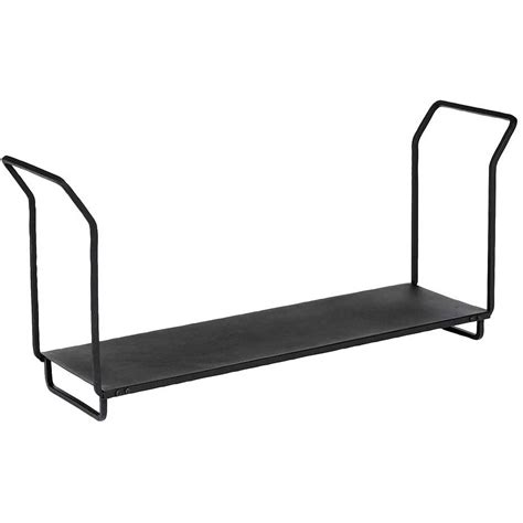 wrought iron firewood rack wrought iron firewood holder 36 inches