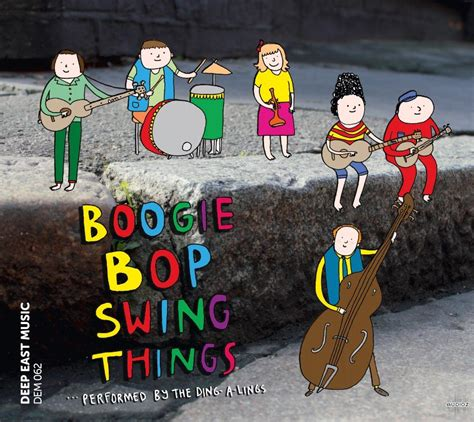 swing bop download deep east music boogie bop swing things wav 187 audioz