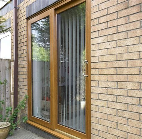 glazed patio doors uk upvc glazed sliding patio doors safestyle uk