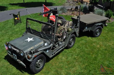 m151 jeep for sale 1971 ford m151a2 mutt 1967 jeep m416 vietnam war post