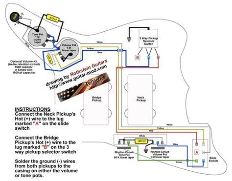 fender hm strat wiring diagram fender hh strat wiring