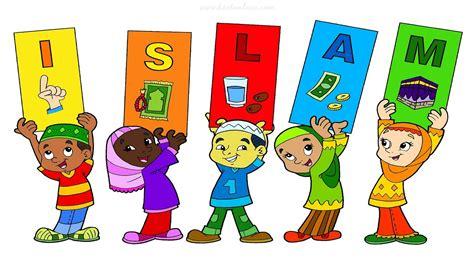 Gambar Wallpaper Anak Muslim | gambar mewarnai gambar kartun lucu kumpulan sketsakartun