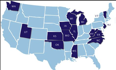dynamic learning maps states including kansas battle possible student testing cost shift