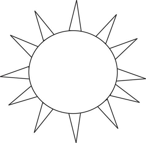 Sun Black Outline by Sun Black And White Black And White Sun Clipart Clipartfest Cliparting