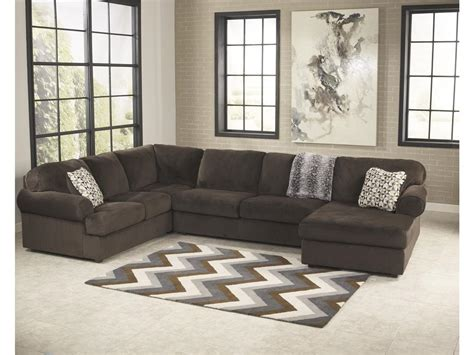 Living Room Furniture Clearance Sale 3980434 Jessa Place Chocolate Signature Design