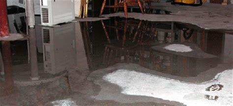 basement technologies of the alleghenies can cure basement