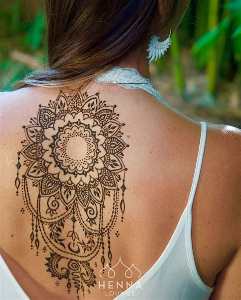 beautiful henna tattoo hennalounge tattoos beautiful henna