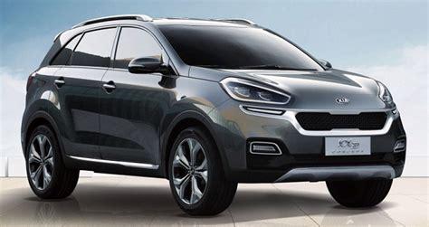 Kia Of New Kia Launches New Model Of Sportage In Local Market