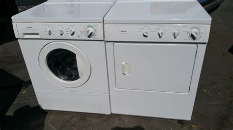used washer and dryer sets stacking and stackable washer dryer sets outside cowichan valley cowichan