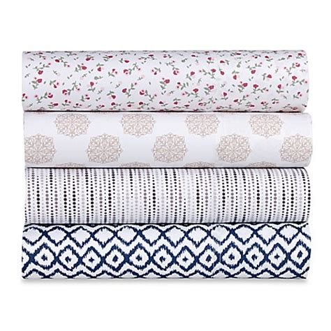 microfiber sheets bed bath and beyond printed solid microfiber sheet set bed bath beyond